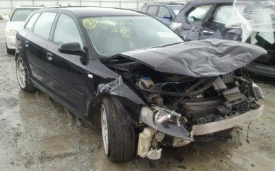 2008 Audi A3 2.0L Stripping For Spares