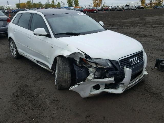 2009 Audi A3 Stripping For Spares